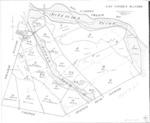 Book No. 183; T17S, R06E; T18S, R06-07E; MDM; Los Coches Rancho Map – 1925-1927