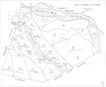 Book No. 183; T17S, R06E; T18S, R06-07E; MDM; Los Coches Rancho Map – 1928-1929