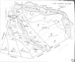 Book No. 183; T17S, R06E; T18S, R06-07E; MDM; Los Coches Rancho Map – 1934-1936