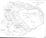 Book No. 183; T17S, R06E; T18S, R06-07E; MDM; Los Coches Rancho Map – 1940-1943