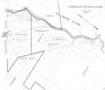 Book No. 221; T21-22S, R09-10E; MDM; Poso de los Ositos Rancho Map – 1919-1920