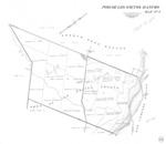Book No. 221; T21-22S, R09-10E; MDM; Poso de los Ositos Rancho Map – 1923-1924