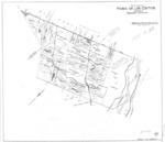 Book No. 221; T21-22S, R09-10E; MDM; Poso de los Ositos Rancho Map – 1930-1933