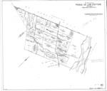 Book No. 221; T21-22S, R09-10E; MDM; Poso de los Ositos Rancho Map – 1934-1936
