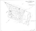 Book No. 221; T21-22S, R09-10E; MDM; Poso de los Ositos Rancho Map – 1937-1939