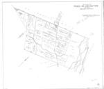 Book No. 221; T21-22S, R09-10E; MDM; Poso de los Ositos Rancho Map – 1940-1943
