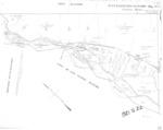 Book No. 249; T18-20S, R07-08E; MDM; San Lorenzo (Soberanes) Rancho Map – 1921-1922