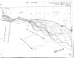 Book No. 249; T18-20S, R07-08E; MDM; San Lorenzo (Soberanes) Rancho Map – 1923-1924