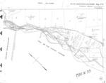 Book No. 249; T18-20S, R07-08E; MDM; San Lorenzo (Soberanes) Rancho Map – 1930-1933