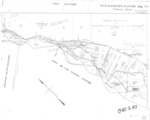 Book No. 249; T18-20S, R07-08E; MDM; San Lorenzo (Soberanes) Rancho Map – 1940-1943