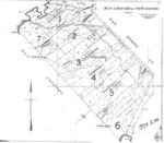 Book No. 247; T17S, R08-09E; T18S, R07-09E; T19S, R08E; MDM; San Lorenzo-Topo Rancho Map – 1934-1936