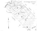 Book No. 247; T17S, R08-09E; T18S, R07-09E; T19S, R08E; MDM; San Lorenzo-Topo Rancho Map – 1937-1939