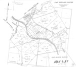 Book No. 235; T19-21S, R08E; MDM; San Bernabe Rancho Map – 1925-1927