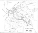 Book No. 235; T19-21S, R08E; MDM; San Bernabe Rancho Map – 1930-1933