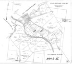 Book No. 235; T19-21S, R08E; MDM; San Bernabe Rancho Map – 1934-1936