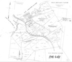 Book No. 235; T19-21S, R08E; MDM; San Bernabe Rancho Map – 1940-1943