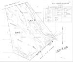 Book No. 231; T20-21S, R08-09E; MDM; San Benito Rancho Map – 1921-1922