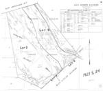 Book No. 231; T20-21S, R08-09E; MDM; San Benito Rancho Map – 1923-1924