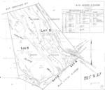Book No. 231; T20-21S, R08-09E; MDM; San Benito Rancho Map – 1925-1927