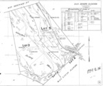 Book No. 231; T20-21S, R08-09E; MDM; San Benito Rancho Map – 1934-1936