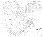 Book No. 231; T20-21S, R08-09E; MDM; San Benito Rancho Map – 1937-1939