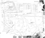 Book No. 233; T21S, R08-09E; T22S, R09E; MDM; San Lucas Rancho Map – 1915-1918