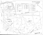 Book No. 233; T21S, R08-09E; T22S, R09E; MDM; San Lucas Rancho Map – 1930-1933