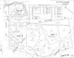 Book No. 233; T21S, R08-09E; T22S, R09E; MDM; San Lucas Rancho Map – 1934-1936