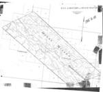 Book No. 245; T19S, R10E; T20S, R10-11E; T21S, R11E; MDM; San Lorenzo (Randall - Peach Tree) Rancho Map – 1915-1918