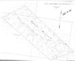 Book No. 245; T19S, R10E; T20S, R10-11E; T21S, R11E; MDM; San Lorenzo (Randall - Peach Tree) Rancho Map – 1921-1922