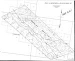 Book No. 245; T19S, R10E; T20S, R10-11E; T21S, R11E; MDM; San Lorenzo (Randall - Peach Tree) Rancho Map – 1925-1927