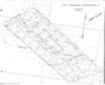 Book No. 245; T19S, R10E; T20S, R10-11E; T21S, R11E; MDM; San Lorenzo (Randall - Peach Tree) Rancho Map – 1930-1933