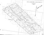 Book No. 245; T19S, R10E; T20S, R10-11E; T21S, R11E; MDM; San Lorenzo (Randall - Peach Tree) Rancho Map – 1934-1936