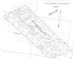 Book No. 245; T19S, R10E; T20S, R10-11E; T21S, R11E; MDM; San Lorenzo (Randall - Peach Tree) Rancho Map – 1937-1939