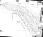 Book No. 201; T21-22S, R05-06E; T22S, R07E; T23S, R07E; MDM; Milpitas Rancho Map – 1915-1918