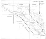 Book No. 201; T21-22S, R05-06E; T22S, R07E; T23S, R07E; MDM; Milpitas Rancho Map – 1919-1920