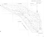 Book No. 201; T21-22S, R05-06E; T22S, R07E; T23S, R07E; MDM; Milpitas Rancho Map – 1921-1922