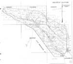 Book No. 201; T21-22S, R05-06E; T22S, R07E; T23S, R07E; MDM; Milpitas Rancho Map – 1923-1924