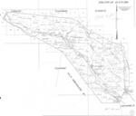 Book No. 201; T21-22S, R05-06E; T22S, R07E; T23S, R07E; MDM; Milpitas Rancho Map – 1925-1927
