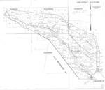 Book No. 201; T21-22S, R05-06E; T22S, R07E; T23S, R07E; MDM; Milpitas Rancho Map – 1928-1929