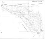 Book No. 201; T21-22S, R05-06E; T22S, R07E; T23S, R07E; MDM; Milpitas Rancho Map – 1930-1933