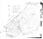 Book No. 223; T15S, R05E; T16S, R04-05E; T17S, R05E; MDM; Rincon de la Puenta del Monte Rancho Map – 1915-1918