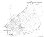 Book No. 223; T15S, R05E; T16S, R04-05E; T17S, R05E; MDM; Rincon de la Puenta del Monte Rancho Map – 1919-1920