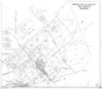 Book No. 223; T15S, R05E; T16S, R04-05E; T17S, R05E; MDM; Rincon de la Puenta del Monte Rancho Map – 1944-1952