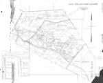 Book No. 197; T16S, R2-3E; T17S, R2-4E; MDM; Los Tularcitos Rancho Map – 1915-1918