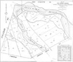 Book No. 197; T16S, R2-3E; T17S, R2-4E; MDM; Los Tularcitos Rancho Map – 1919-1920
