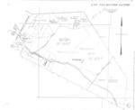 Book No. 197; T16S, R2-3E; T17S, R2-4E; MDM; Los Tularcitos Rancho Map – 1937-1939
