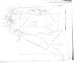 Book No. 197; T16S, R2-3E; T17S, R2-4E; MDM; Los Tularcitos Rancho Map – 1944-1953