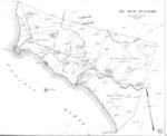 Book No. 159; T18-19S, R01E; MDM; El Sur Rancho Map – 1934-1936