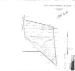 Book No. 239; T16-17S, R1-2E; MDM; San Francisquito Rancho Map – 1915-1918
